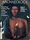 img - for Archaeology, v. 35, no. 3, May / June 1982 book / textbook / text book