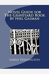 Novel Unit Resources for The Graveyard Book by Neil Gaiman Paperback