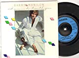 Barry Manilow - I'm Gonna Sit Right Down - 7 inch vinyl / 45