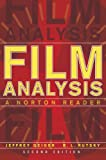 Film Analysis - A Norton Reader, , 039392324X