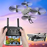 NITRIP Quadcopter, Folding Drone, Folding Portable