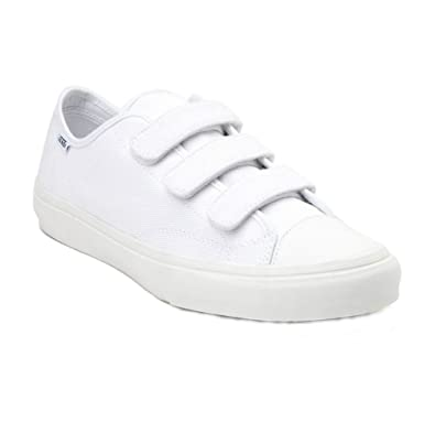vans women shoes white