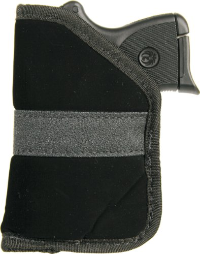 BLACKHAWK! Inside-the-Pocket Holster, Size 04, (9mm/.40 cal. sub-compact ), Outdoor Stuffs