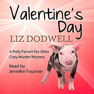 Valentine's Day Audiobook