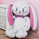 Jumbo Inflatable Bunny Rabbit