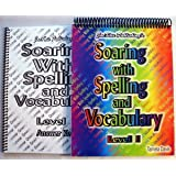 Soaring with Spelling and Vocabulary (Level 1)