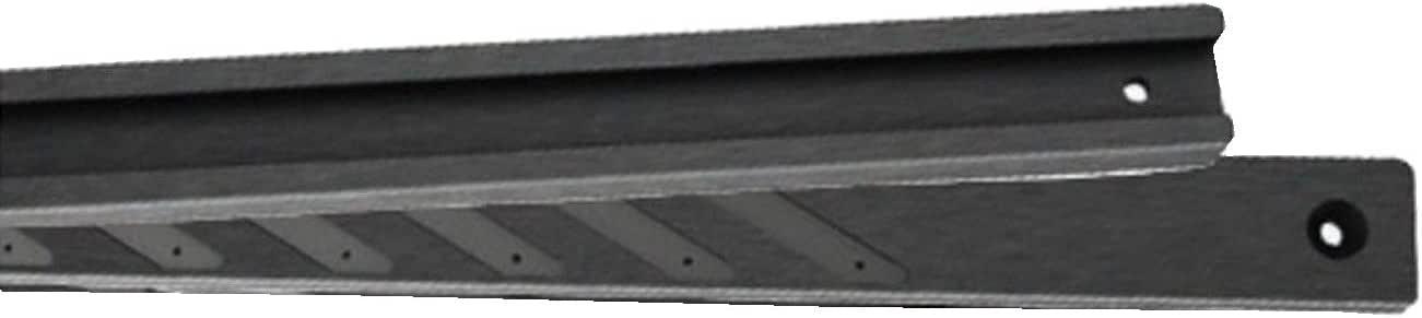 Ski-Doo New OEM Snowmobile Black Sliders with Vespel Inserts 503194815