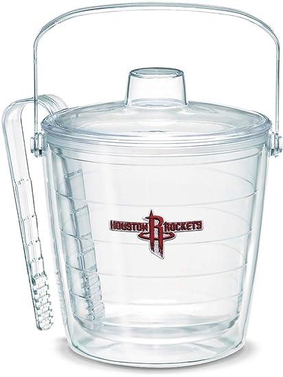 pretty nice 448e8 03b9e Amazon.com: Tervis 1052260 NBA Houston Rockets Primary Logo ...