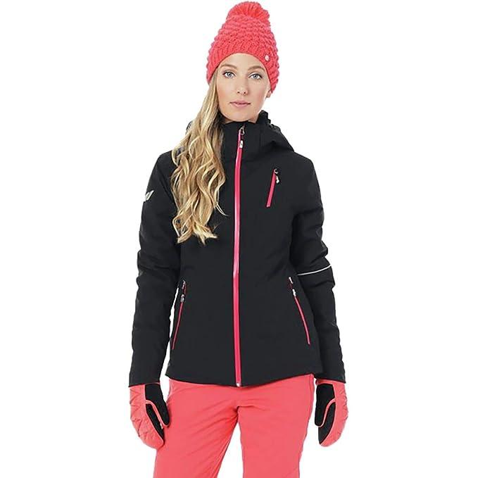 Amazon.com: Spyder Hera Gore-Tex - Chaqueta de esquí para ...
