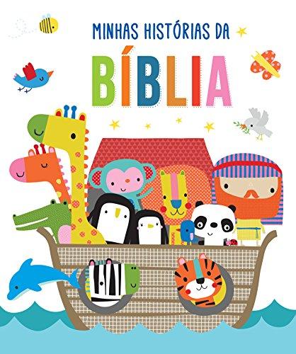 Minhas Histórias da Bíblia