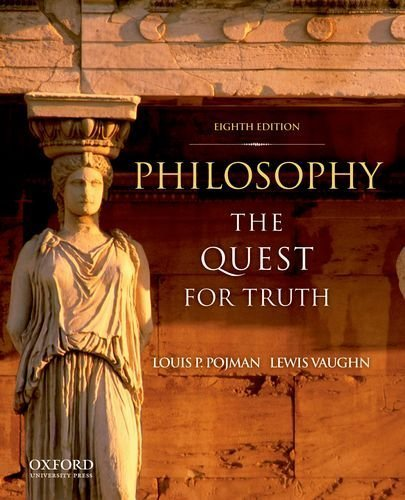 quest for truth pojman - 5