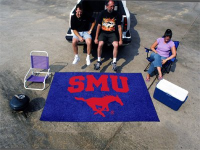 Southern Methodist University Ulti-Mat by Fanmats