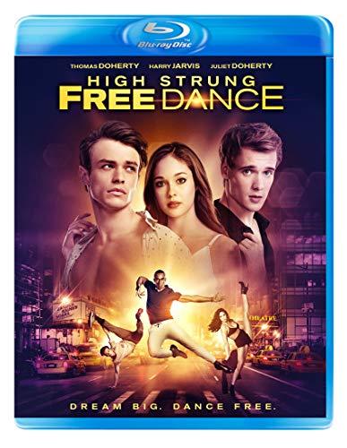 High Strung Free Dance [Blu-ray]