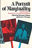 img - for A Portrait of Marginality: The Political Behavior of the American Woman book / textbook / text book