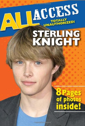 All Access: Sterling Knight