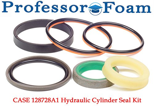 Highest Rated Hydraulic Mechanical Seals