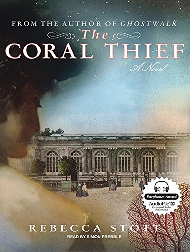 Download The Coral Thief: A Novel PDF