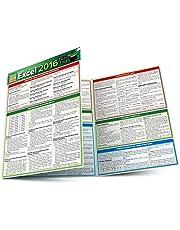 Microsoft Excel 2016 Tips & Tricks