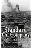 Standard Oil Company: The Rise and Fall of America's Most Famous Monopoly