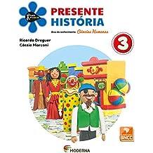 Projeto Presente. História. 3º Ano