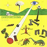 Distortions by Blue Phantom