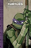 Teenage Mutant Ninja Turtles: The IDW Collection Volume 4