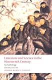 Literature and Science in the Nineteenth Century, , 019955465X