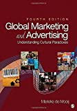 img - for Global Marketing and Advertising: Understanding Cultural Paradoxes by Marieke de Mooij (2013-09-11) book / textbook / text book