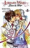 Library Wars - Love & War Vol.8