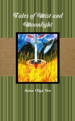Moonlight Mist - Tales of mist and moonlight