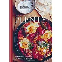 Plenty: Good, uncomplicated food