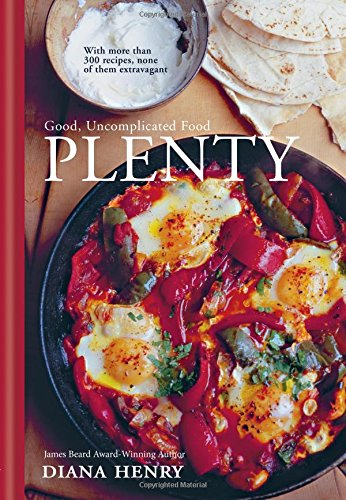 Plenty: Good, uncomplicated food