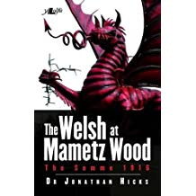 The Welsh at Mametz Wood: The Somme 1916