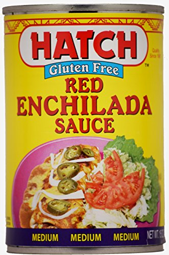 hatch enchilada sauce - 4