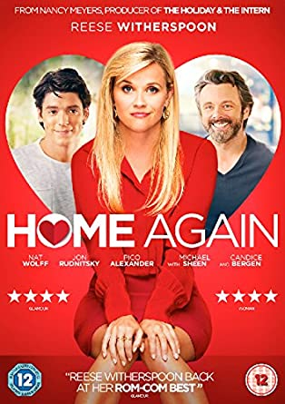 Home Again Uk Import Amazonde Reese Witherspoon Michael Sheen