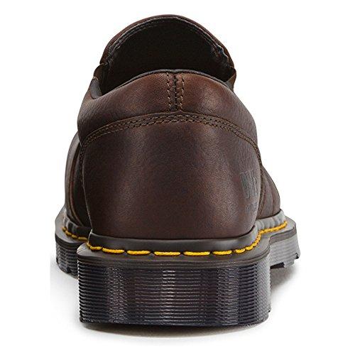 black Boots Bark Industrial Dr R12981 Martens RESISTOR ST Men's F0YFw8