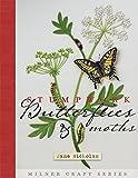 Stumpwork Butterflies & Moths (Milner Craft Series)