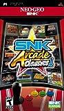 Snk Arcade Classics V.1