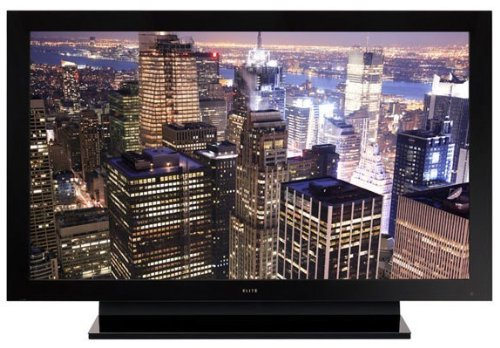Pioneer Elite PRO111 FD 50-Inch Elite 1080p Plasma HDTV 1080p Plasma Full Hdtv