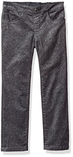 Gymboree Toddler Girls' Sparkle Corduroy Pant, Magenta Ray, 3T (Corduroy Girls Pants)