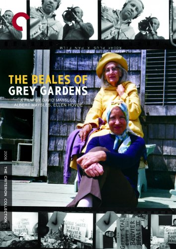 The Beales of Grey Gardens (The Criterion Collection)