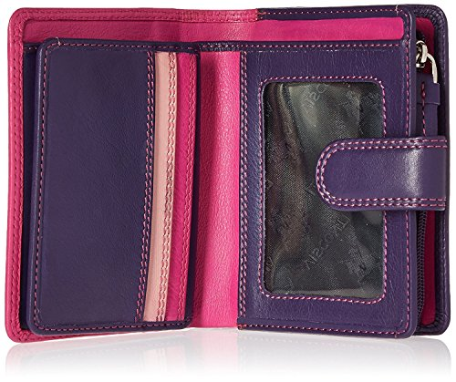 visconti-rb40-multi-colored-berry-purple-dusty-pink-leather-ladies-wallet-and-purse