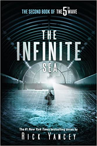 Amazonfr The Infinite Sea The Second Book Of The 5th