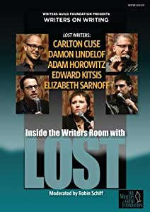 Writers on Writing - Inside the Writers Room with Lost