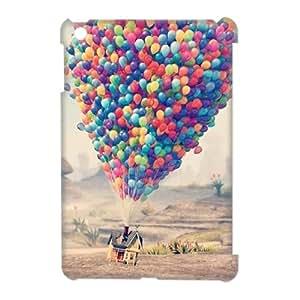 ALICASE Diy Balloon Phone Case For iPad Mini [Pattern-1]