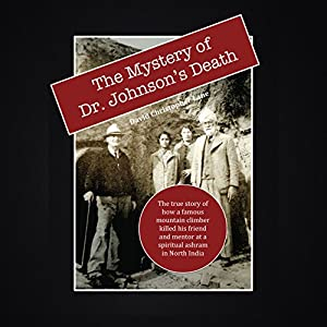 The Mystery of Dr. Johnson's Death Audiobook