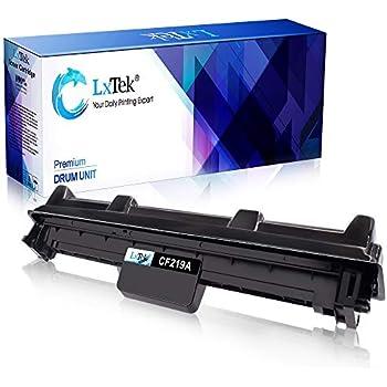 Amazon com: HP 19A | CF219A | Toner Cartridge | Black Drum