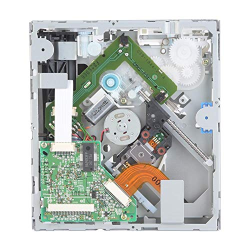 Single CD Loader Lens Mechanism, PF-2597A DRZ9255SE PCB 039-1945-20 Mechanism Single CD - Single 1945