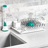 OXO Tot Bottle Drying Rack, Gray