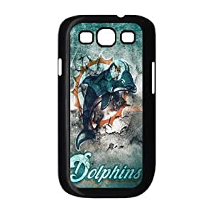 Cutstomize Miami Dolphins NFL Back For Ipod Touch 4 Case Cover JNS3-1174